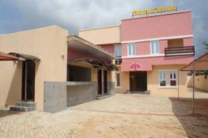 Hotel/Guest House Commercial Property for sale Ipaja  Ipaja Ipaja Lagos