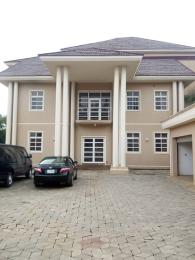 10 bedroom Massionette House for sale No. 6 Ontario Crescent Maitama Abuja