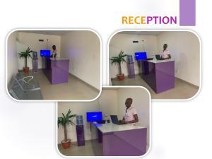 10 bedroom Event Centre Commercial Property for rent Adeniyi Jones Ikeja Lagos