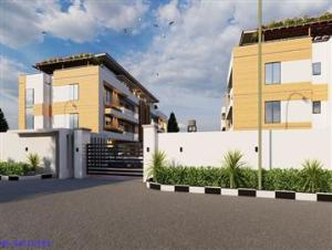 5 bedroom Terraced Duplex House for sale signature terrace,homes and apartments Lagos Island Lagos Island Lagos