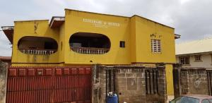 Massionette House for sale Felele rab Challenge Ibadan Oyo