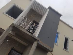 Mini flat for rent Phase 1 Gbagada Lagos