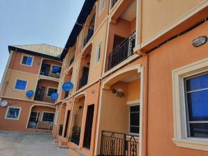1 bedroom mini flat  Self Contain Flat / Apartment for rent 6 Obidegwu Street. Iyana School Bustop Iba Ojo Lagos