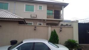 Flat / Apartment for rent No 5 Gbenga Akinmoladun Close Praise Hill Estate, Arepo Arepo Arepo Ogun