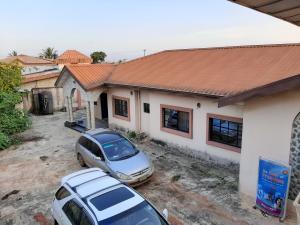 4 bedroom Detached Bungalow House for sale Yakoyo/Alagbole Ojodu Lagos