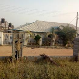 3 bedroom Semi Detached Bungalow for sale Pyakasa, Lugbe Abuja