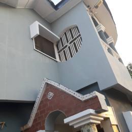 5 bedroom Detached Duplex for sale New Bodija Ibadan Oyo