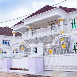 5 bedroom Detached Duplex House for sale City home estate lokogoma Abuja close to Sunnyvale Apo Abuja