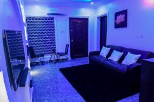 1 bedroom mini flat  Mini flat Flat / Apartment for shortlet Lekki Phase 2 Lekki Lagos