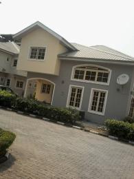 Detached Duplex House for sale Oniru Estate, Victoria Island extension ONIRU Victoria Island Lagos
