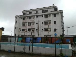 10 bedroom Commercial Property for sale Okokomaiko Trade fair Apapa Lagos