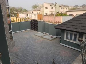 4 bedroom Detached Duplex for sale Tangerine Street, Alalubosa Phase 2 Alalubosa Ibadan Oyo