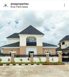 6 bedroom Detached Duplex House for sale River park Lugbe Abuja