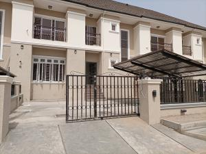 4 bedroom Terraced Duplex House for rent Cluster1 River Park Lugbe Abuja