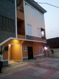 1 bedroom mini flat  Mini flat Flat / Apartment for rent Around Blenco Supermarket before Sangotedo in Ajah axis Lekki.  Peninsula Estate Ajah Lagos