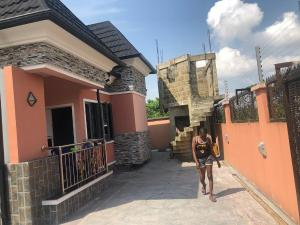 4 bedroom Detached Bungalow House for sale Osubi Ughelli South Delta