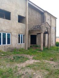 Commercial Property for sale Sharp Corner, Oluyole Extension Oluyole Estate Ibadan Oyo