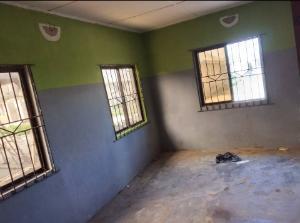 1 bedroom mini flat  Mini flat Flat / Apartment for rent RENECON ROAD,MACAULAY Igbogbo Ikorodu Lagos