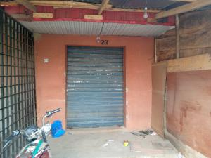 Shop Commercial Property for sale Kara/Ojurin market Bodija Bodija Ibadan Oyo
