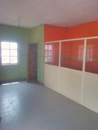 1 bedroom mini flat  Shop Commercial Property for rent Jagumolu street, Bariga New garage Gbagada Lagos