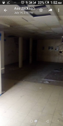 Office Space Commercial Property for rent Alaba off Lagos Badagry rd Alaba Ojo Lagos