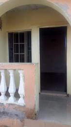 1 bedroom mini flat  Self Contain Flat / Apartment for rent Joseph Avenue Sangotedo Sangotedo Lagos