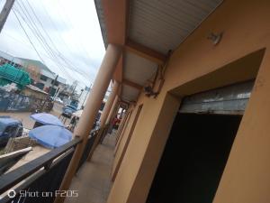 1 bedroom mini flat  Shop Commercial Property for rent Abayomi Street Iwo Road Ibadan Iwo Rd Ibadan Oyo