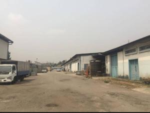Commercial Property for sale ... Ilupeju industrial estate Ilupeju Lagos
