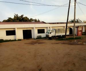7 bedroom Warehouse Commercial Property for sale Behind Nyanya General Hospital ,near Nyanya market. Nyanya Abuja