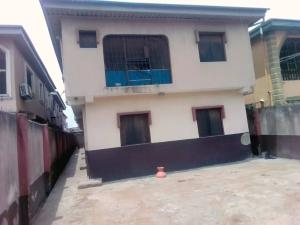 Flat / Apartment for sale Off Franzaki st, Buckner estate, Oke Afa Bucknor Isolo Lagos