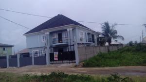 2 bedroom Flat / Apartment for rent Plot 15 Idowu Street Glory Estate Odudu, Bayeku Road Igbogbo Igbogbo Ikorodu Lagos