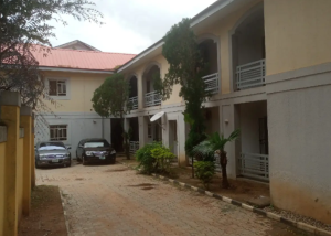2 bedroom Blocks of Flats House for sale NJOKU CLOSE  Utako Abuja