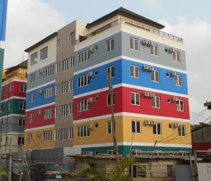 10 bedroom Blocks of Flats House for sale Oregun Ikeja Lagos