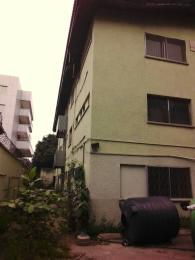 10 bedroom Blocks of Flats House for sale , Adeola Hopewell Victoria Island Lagos