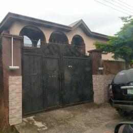 4 bedroom Mini flat Flat / Apartment for sale Main Town Ikorodu Ikorodu Lagos