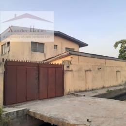 2 bedroom Flat / Apartment for sale Akoka Yaba Lagos