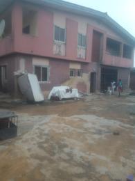 2 bedroom Flat / Apartment for sale Along Nnpc Road  Ejigbo Ejigbo Lagos