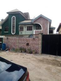 Blocks of Flats House for sale Allen Avenue Ikeja Lagos