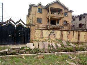 10 bedroom Flat / Apartment for sale 10 Families Estate,  Abraham adesanya estate Ajah Lagos