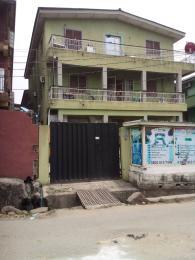 Flat / Apartment for sale Oremeta Oregun Ikeja Lagos