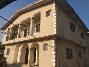 Blocks of Flats House for sale Ikotun Ikotun/Igando Lagos