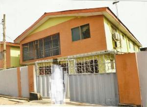 Flat / Apartment for sale Satellite Town Amuwo Odofin Lagos