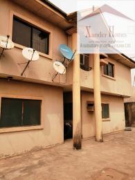 3 bedroom Flat / Apartment for sale Bucknor Estate Bucknor Isolo Lagos