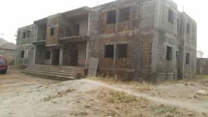 3 bedroom Flat / Apartment for rent House 18, Plot 456, Rd 11 Gwagwa Abuja