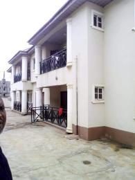 Blocks of Flats House for sale Kayfarm Estate, Obawole Lagos Ifako Agege Lagos
