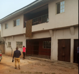 3 bedroom Blocks of Flats House for sale Amawbia Awka North Anambra