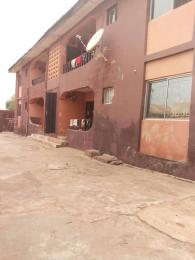Blocks of Flats House for sale Agoro extension oluyole estate ibadan  Oluyole Estate Ibadan Oyo