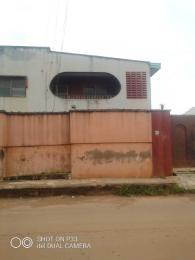 Blocks of Flats House for sale Alakia isebo olootu Ibadan  Alakia Ibadan Oyo