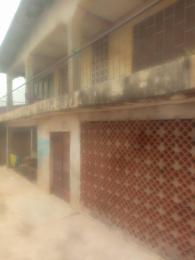 Blocks of Flats House for sale Shop mega agbala itura ehin grammar molete ibadan Molete Ibadan Oyo