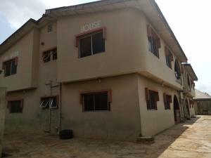 Blocks of Flats House for sale s Iyana Ipaja Ipaja Lagos